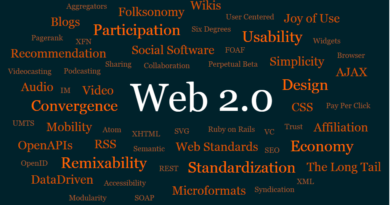 The importance of learning everything related to the web standards